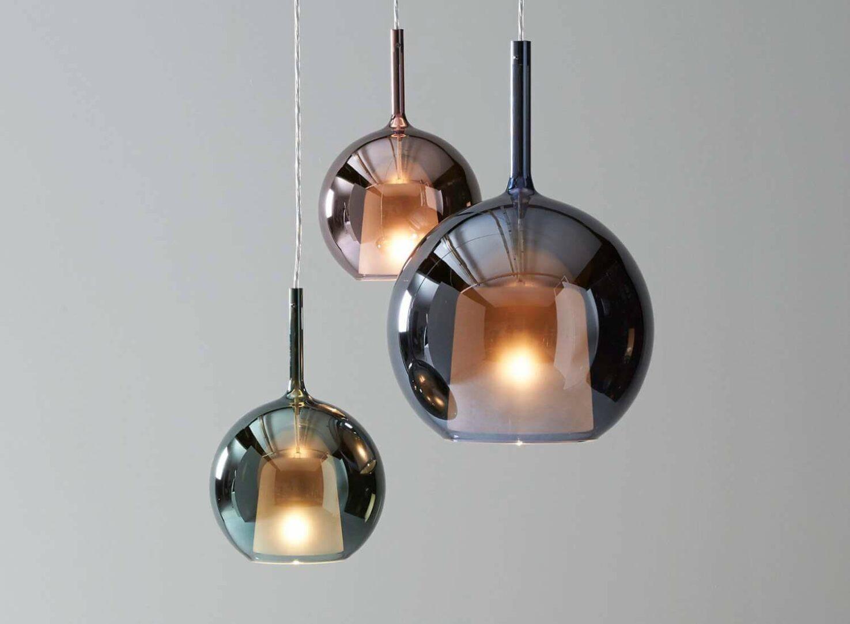 Glo Suspension Light
